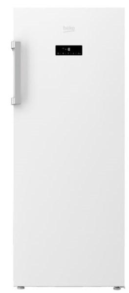 BEKO RFNE 270 E23W šuplíkový mrazák