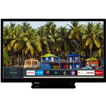 TOSHIBA 24W2963DG televize