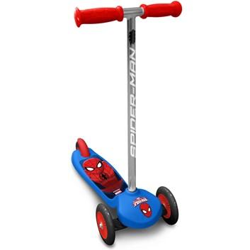 BUDDY TOYS BPC 4121 Koloběžka Spiderman