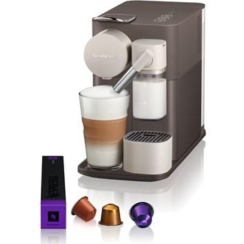 DeLonghi Lattissima One EN 500 BW espresso