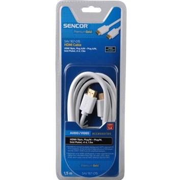 SENCOR SAV 167-015W HDMI