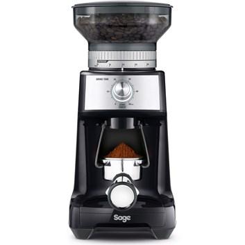 SAGE BCG600BKS Mlýnek na kávu černá
