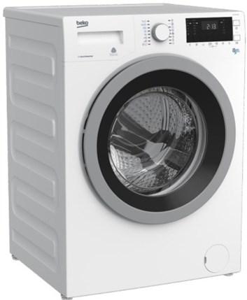 BEKO HTV 8733 XS0 pračka se sušičkou
