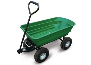 G21 GA 125 zahradní vozík