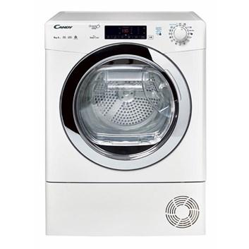 CANDY GVS H8A2TCE-S sušička prádla