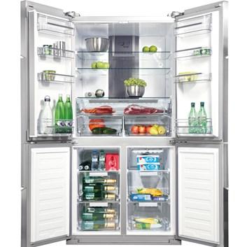 PHILCO PX 5601 X Side by Side americká chladnička
