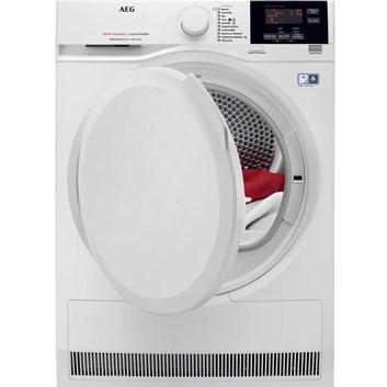 AEG AbsoluteCare® T8DBG47WC sušička prádla
