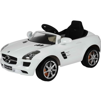 BUDDY TOYS BEC 7110 Elektrické auto Mercedes SLS
