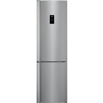 AEG Maestery RCB83724MX kombinovaná chladnička