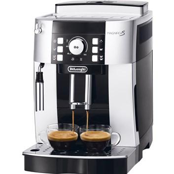 DeLonghi ECAM 21.117SB automatické espresso