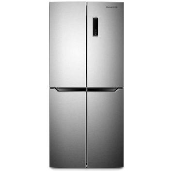 PHILCO PX 4011 X Americká SBS chladnička