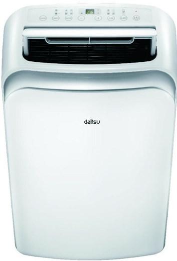 DAITSU APD 12-CR mobilní klimatizace AKCE