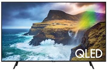 SAMSUNG QE82Q70R QLED televize
