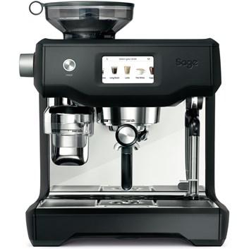 SAGE SES990BTR Espresso Black Truffle
