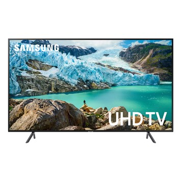 SAMSUNG UE55RU7172 televize