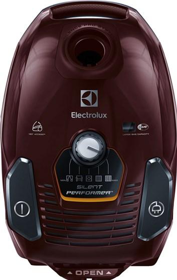 ELECTROLUX ESP75BD sáčkový vysavač