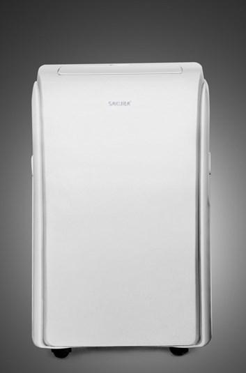 SAKURA STAC 09 CPA/K mobilní klimatizace