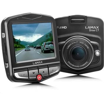LAMAX DRIVE C7 FHD kamera do auta