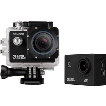 SENCOR 3CAM 4K04WR outdoorová kamera