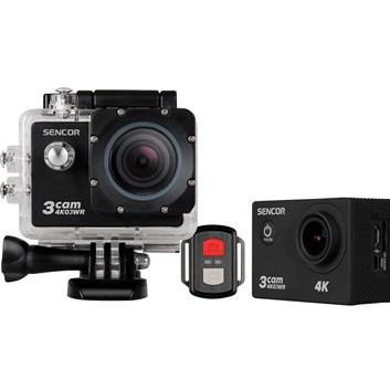 SENCOR 3CAM 4K03WR Outdoorová kamera