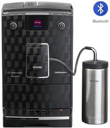NIVONA CafeRomatica NICR 788 espresso