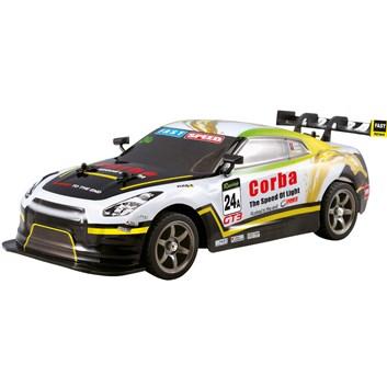 BUDDY TOYS BRC 16.710 RC Drift car auto na dálkové ovládání