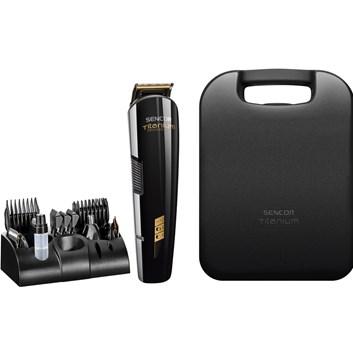 SENCOR SHP 8305BK zastřihovač vlasů a vousů