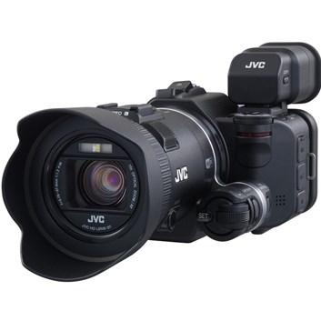 JVC GC-PX100 Digitální videokamera