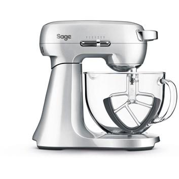 SAGE BEM430SIL Kuchyňský robot