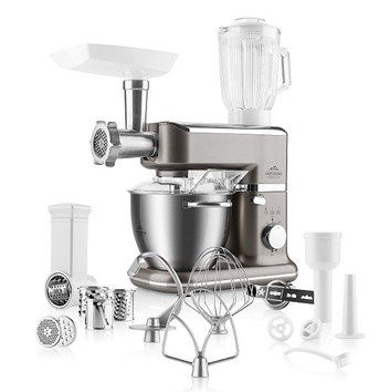 ETA Gratussino BRAVO II 0023 90070 kuchyňský robot