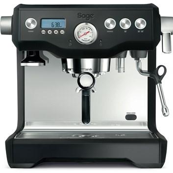 SAGE BES920BTR Espresso Black Truffle