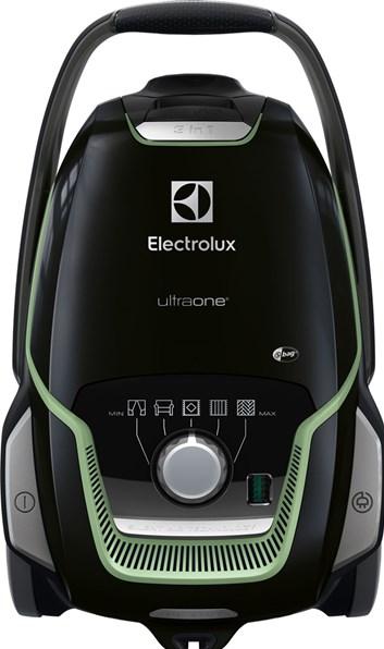 ELECTROLUX EUO9GREEN sáčkový vysavač