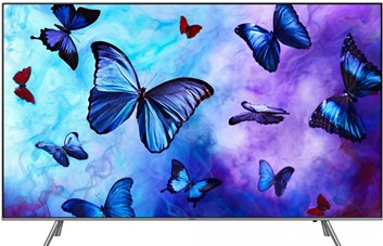 "SAMSUNG 49"" QE49Q6FN QLED ULTRA HD LCD televize"