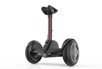 iWALK PRO ROBOT +  BLACK - gyroboard