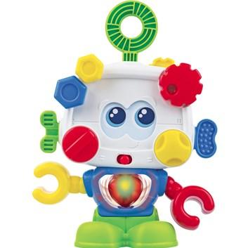 BUDDY TOYS BBT 3050 Super Robot interaktivní