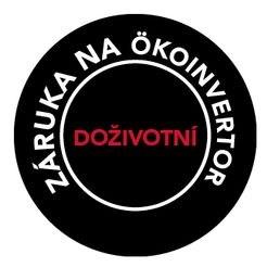 AEG doživotní záruka na motor ÖKOInvertor