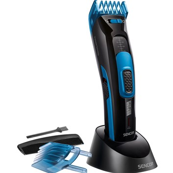 SENCOR SHP 4502BL zastřihovač vlasů