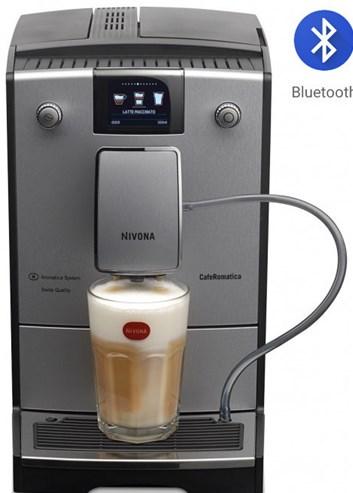 NIVONA CafeRomatica NICR 769 espresso