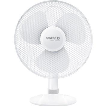 SENCOR SFE 4037WH stolní ventilátor