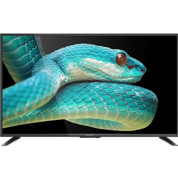 SENCOR SLE 55US400TCS UHD LED televize
