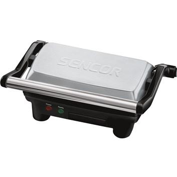 SENCOR SBG 2050SS kontaktní gril
