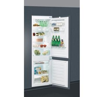 WHIRLPOOL ART 6610/A++ vestavná lednice s mrazákem