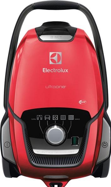 ELECTROLUX EUO93RR sáčkový vysavač