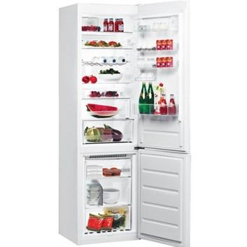 WHIRLPOOL BSNF 9152 W kombinovaná chladnička AKCE