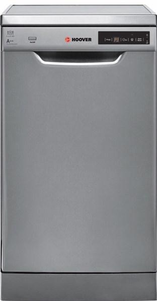 HOOVER HDP 2D1145X myčka nádobí