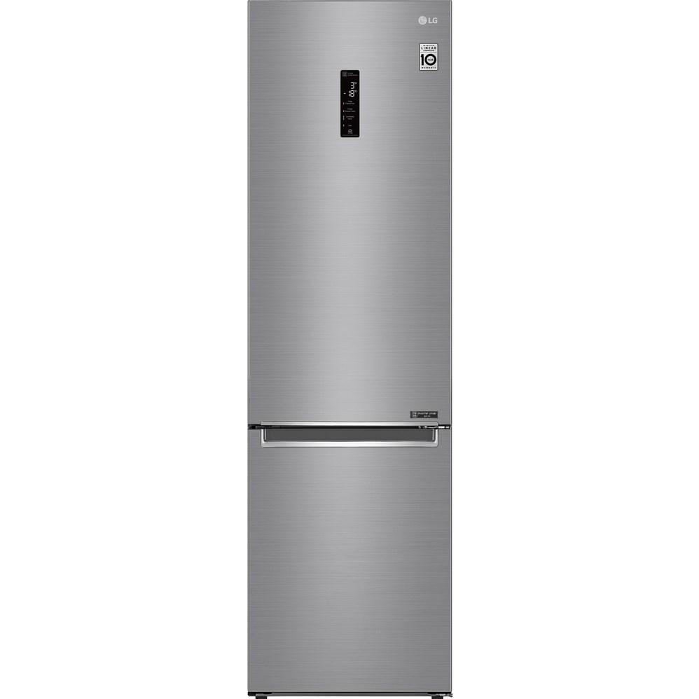 LG GBB 62PZFFN lednice s mrazákem