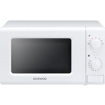 DAEWOO KOR 6S20W bílá mikrovlnná trouba