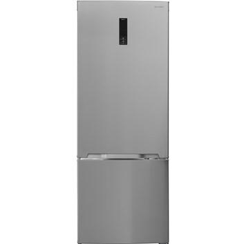 SHARP SJ BA24IEXI2 lednice s mrazákem