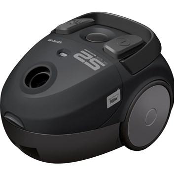 SENCOR SVC 52BK-EUE3 sáčkový vysavač