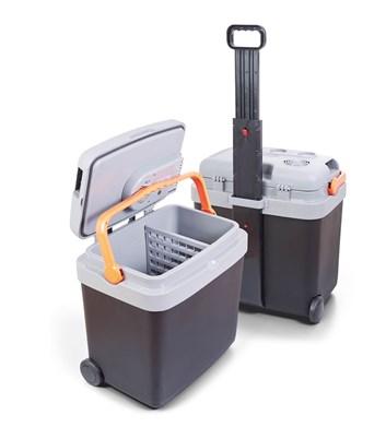 G21 C&W 33 litrů, 12/230 V autochladnička